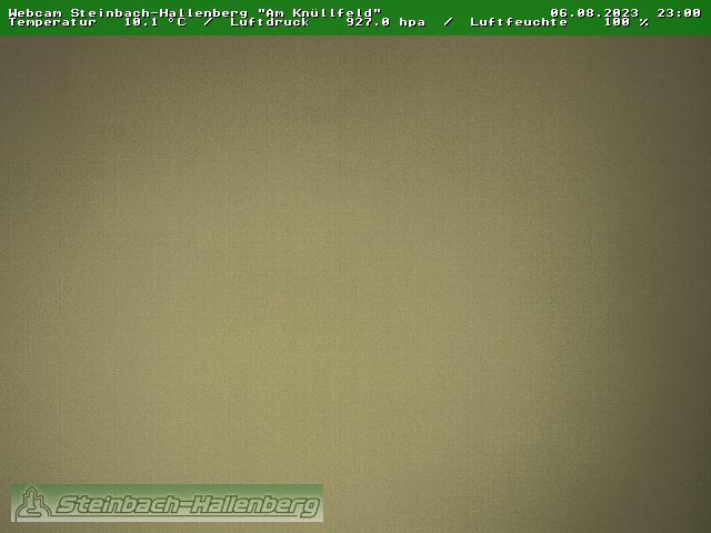 Webcam Skigebiet Steinbach-Hallenberg Thüringer Wald