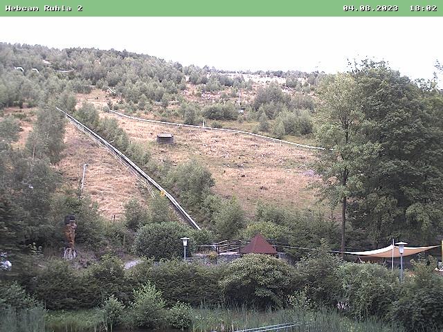 Webcam Sommerrodelbahn